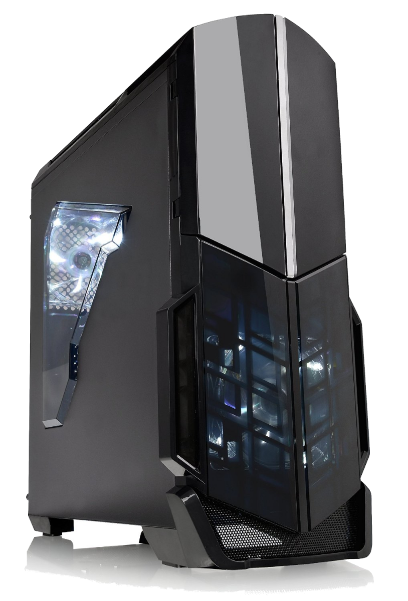 Thermaltake Versa N21, side window, front USB 2.0 & 3.0