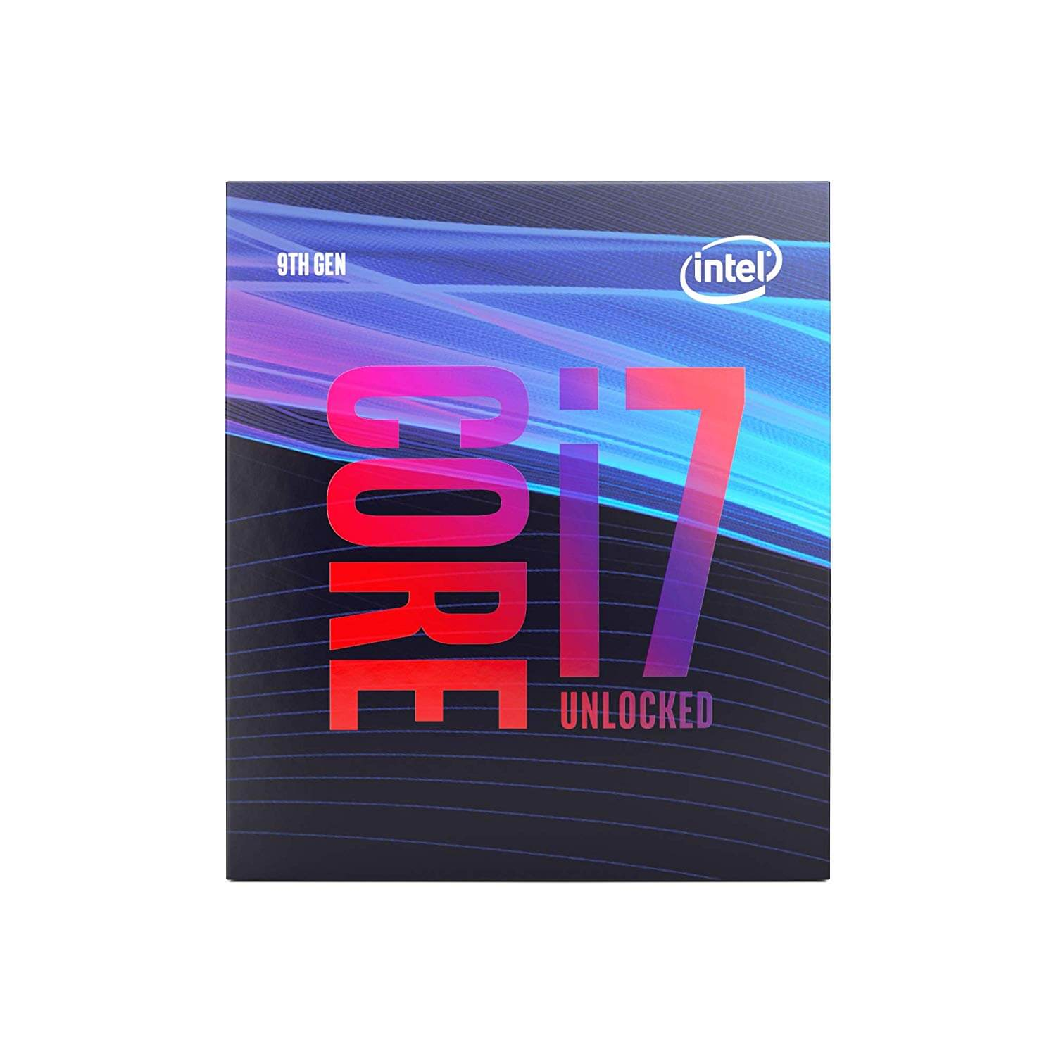Intel Core i7-9700K Coffee Lake 3.6GHz (4.9GHz turbo) 8-Core (Upgraded Cooling Suggested)