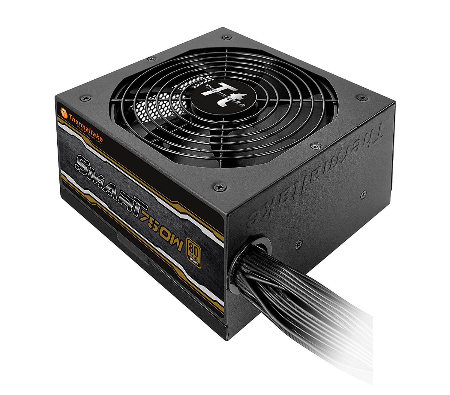 Thermaltake Smart 750W ultra quiet ATX Power Supply