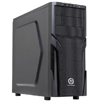 Gold Gaming Desktop