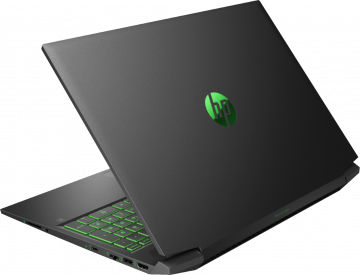 HP Pavillion 16.1 Gaming Laptop